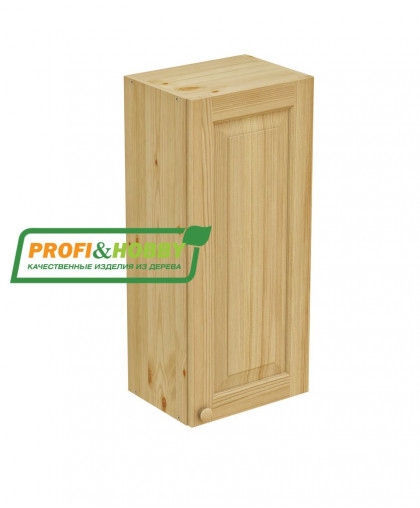 Шкаф-стол (150 мм) Викинг GL (без карго) №1,белая патина