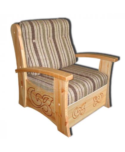 Кресло Баю-Бай с ящиком