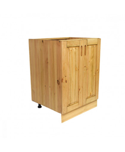 Шкаф-стол Н-04 (600)