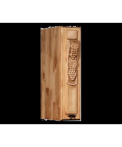 "Настенный шкаф (150), кухня ""Викинг"""