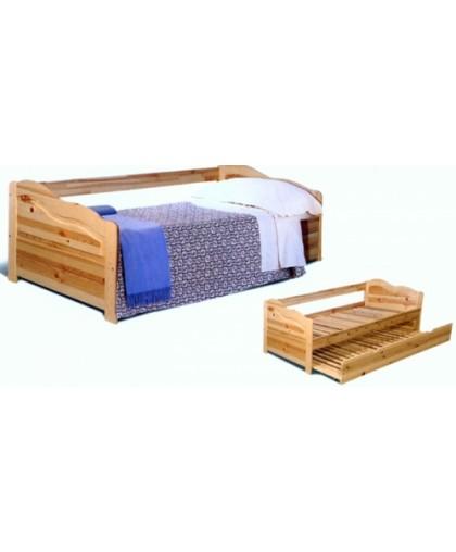 Кровать Дейбед-10 МД 225