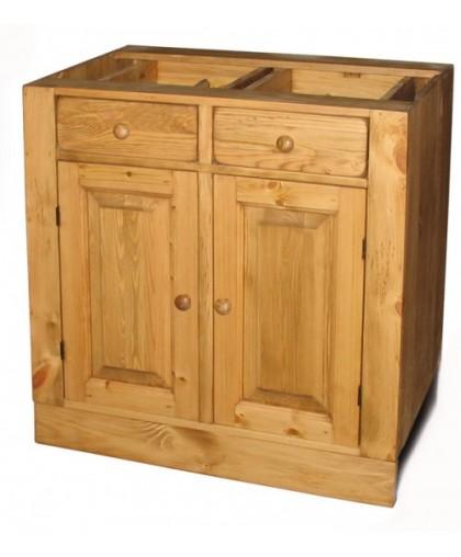Шкаф-стол №04(600мм.)