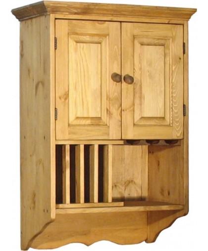 Шкаф кухонный ПЛ 25-К с кит-баром