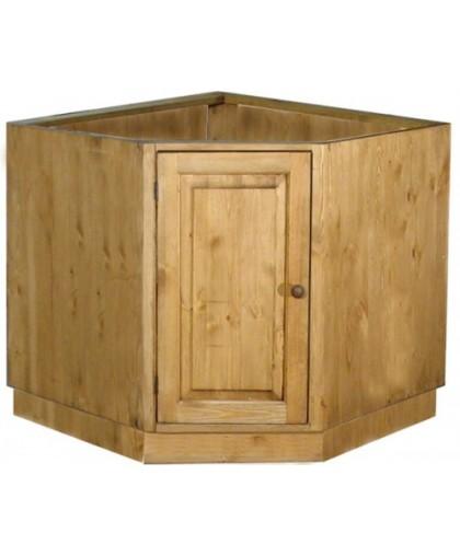 Шкаф-стол угловой 32