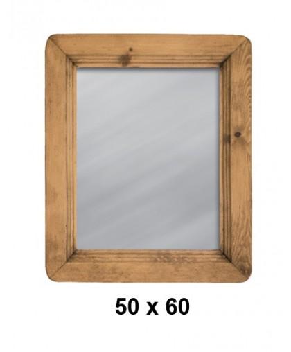 Зеркало 50 х 60 MIRMEX 5060