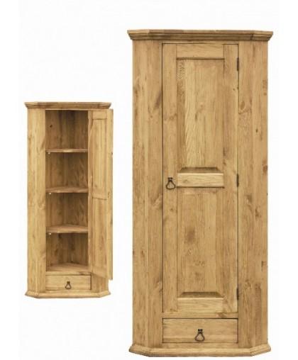 Шкаф для белья угловой BONNETIERE ROMEO ANG