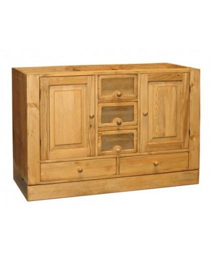 Шкаф-стол №03