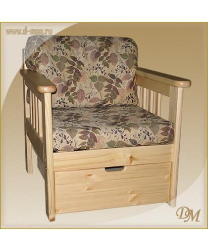 Кресло Канада с ящиком