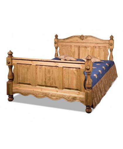 """Кровать """"Викинг GL"""" без основания"""