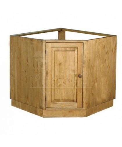 Шкаф-стол под мойку 33 (850*850)