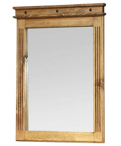 """Зеркало в раме """"Викинг""""."""