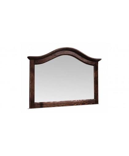 """Зеркало """"Лотос"""" -мокко"""