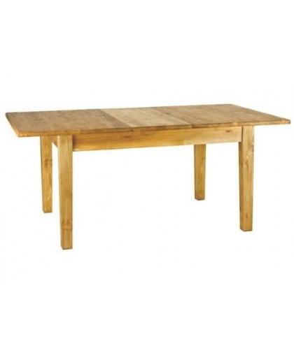 Стол обеденный раздвижной 140 со вставкой TABLE 140(180) x 100 (1 ALL)