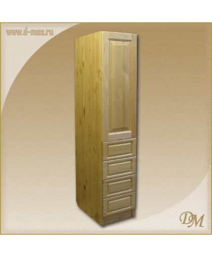 Шкаф Оскар-1 с ящиками