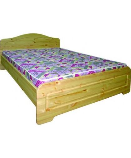 Кровать Услада под матрас 90*200