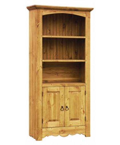 Библиотека с дверцами BIBLIOTHEQUE avec Portes