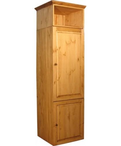 Шкаф-стол под холодильник с нишей ПЛ-01