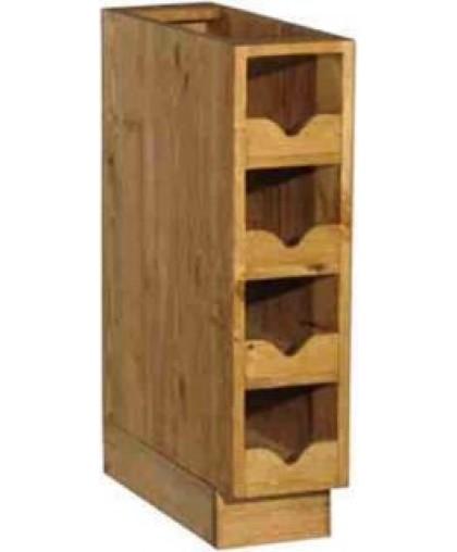 Шкаф-стол 21 -150 бутылочница