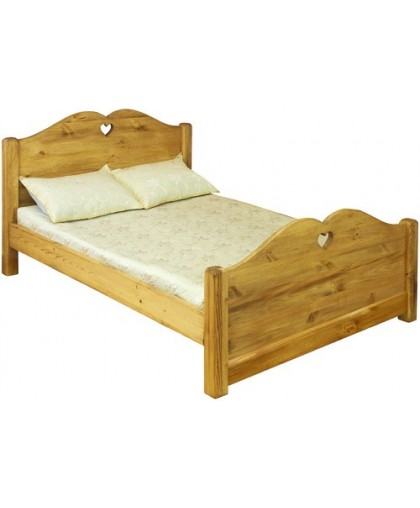 Кровать LCOEUR 140*200