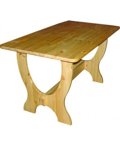 Стол обеденный Омега длиной 1400
