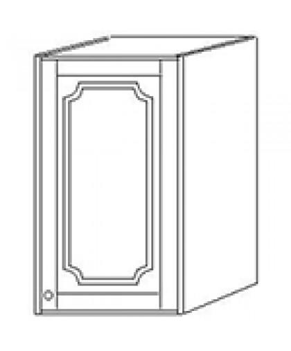 Шкаф навесной 40 выс 71см