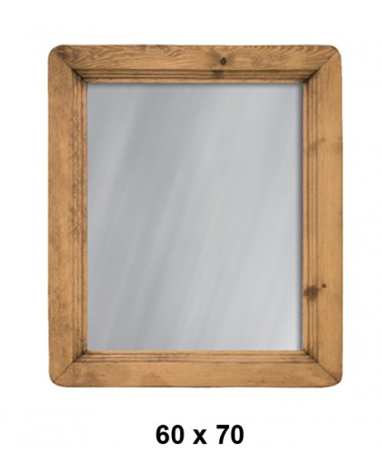 Зеркало 60 х70 MIRMEX 6070