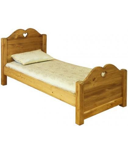 Кровать LCOEUR 90*200
