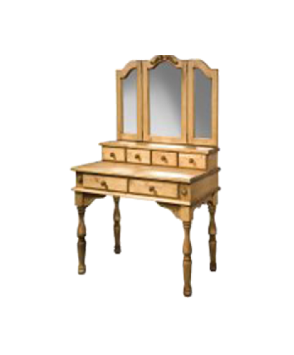 Стол туалетный Викинг GL