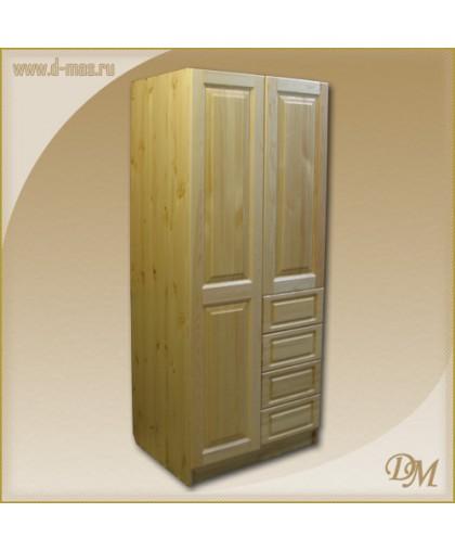 Шкаф Оскар-2 с ящиками
