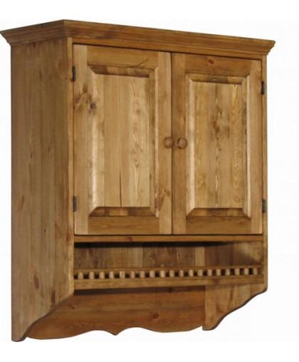 Шкаф настенный для посуды ПЛ 26 - Б