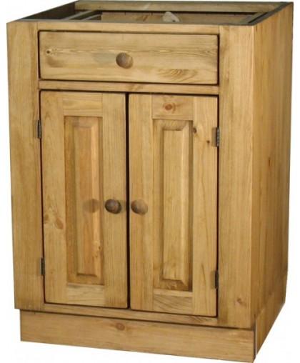 Шкаф-стол №08-01 под мойку 600