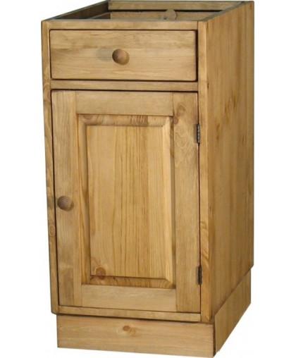 Шкаф-стол №05