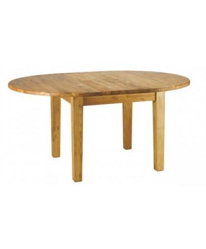 стол круглый раздвижной 120 (160) TAB R 120 ALL
