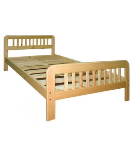 Кровать Генуя 120*200