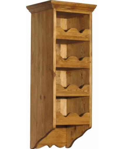 Шкаф настенный № 23(150) бутылочница