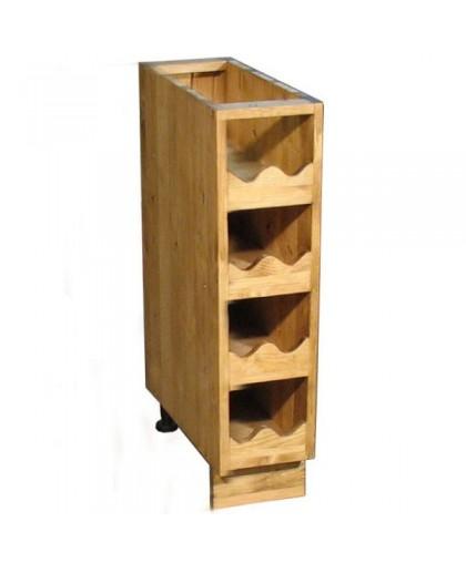 Шкаф-стол 21 -250 бутылочница