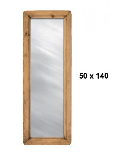 Зеркало 50 х 140 MIRMEX 50140