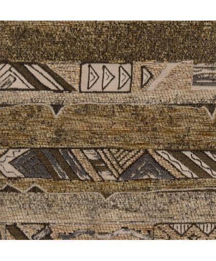 Образец ткани для мягкого элемента Ацтек -1