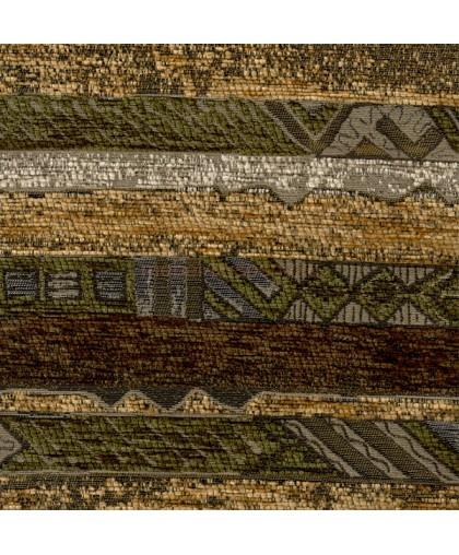 Образец ткани для мягкого элемента Ацтек -11