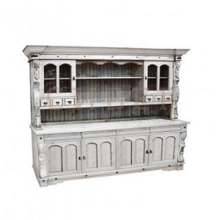 Мебель Викинг (брашированная)