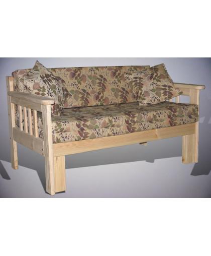 Диван-кровать 2-х местный Канада ДК-1К