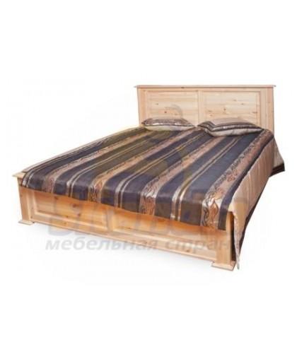 """Кровать двойная """"Brusno"""" 1800*2000"""