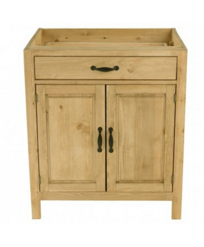 Шкаф-стол CH-BT (800)