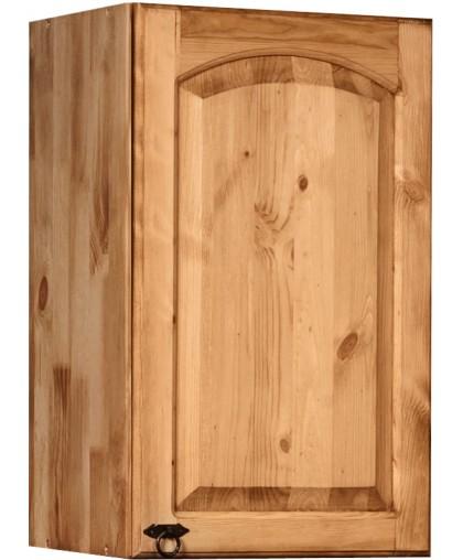 Шкаф настенный (300 мм) «Викинг GL» (с полкой ) №18