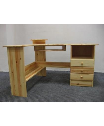 стол угловой МД 455