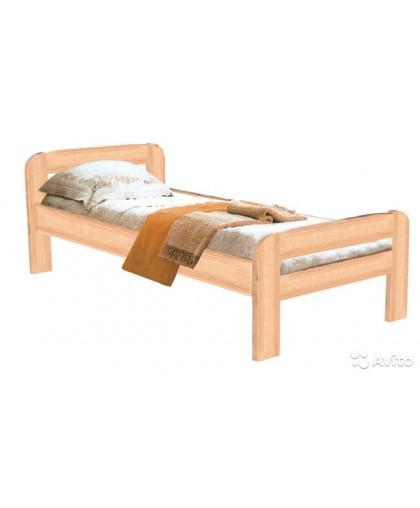 """Кровать """"Бодо"""" 180х200 МД 656"""