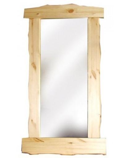 Зеркало в прихожую «Скандинавия» (сосна)